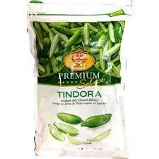 Frozen Tindora