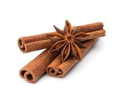Round Cinnamon Sticks