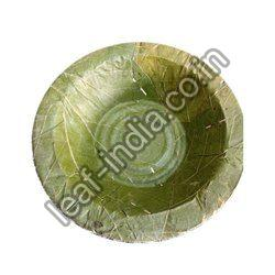 6 Inch Leaf Dona