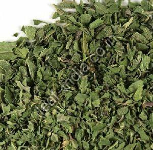 Dried Nettle Leaves
