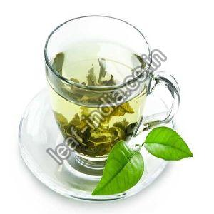 Nettle Green Tea