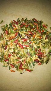 Dried Kanthari Chilli