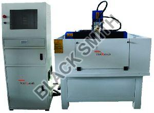cnc mould making machine