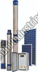 1 HP Solar Pump Kit