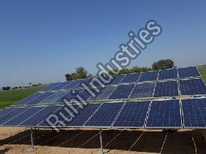 15 HP AC Solar Pump