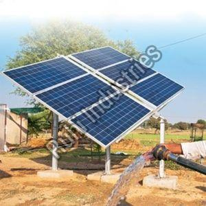 2 HP AC Solar Pump
