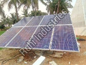 20 HP AC Solar Pump
