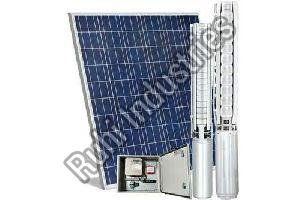 20 HP Solar Pumps
