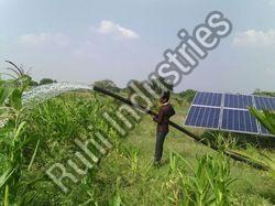 7.5 HP Solar Pump Kit
