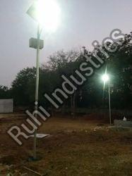 9W Solar LED Street Light