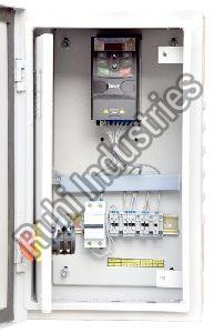 Single Phase Solar Pump Controller