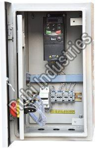 Single Phase Solar VFD Pump Drive
