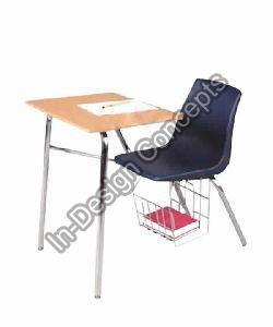 College Table Chair Set