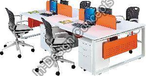 Designer Desking System