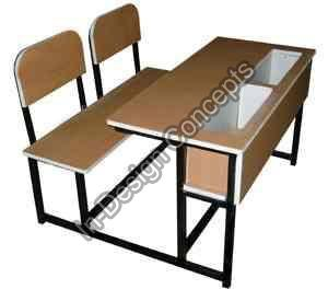 Fancy School Desk