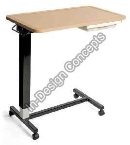 Hospital Bed Table