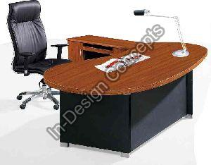 Stylish Executive Table