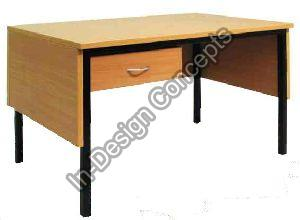 Wooden School Table