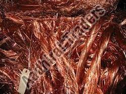 Copper Armature Scrap