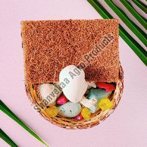 Coconut Scrubber