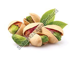 Natural Pistachio Nuts