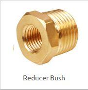 Brass Reducer Bush