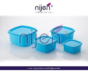 Galaxy Plain Container Set