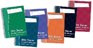 Diaries Printing Services
