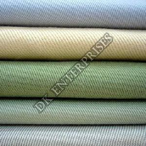 Cotton Twill Fabrics