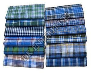 Fancy Cotton Lungi