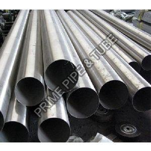 304 Stainless Steel Round Pipes