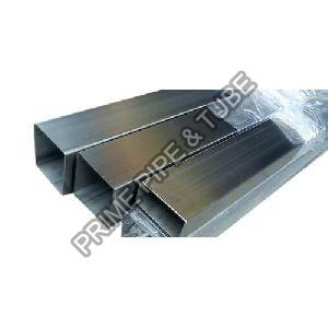 316 Stainless Steel Rectangular Pipe