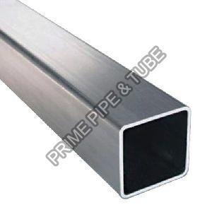 Polished Stainless Steel Square Pipes