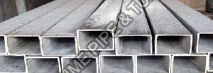 Stainless Steel Welded Rectangular Pipe