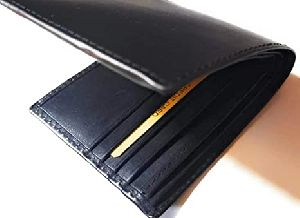 Leather Mens Wallet