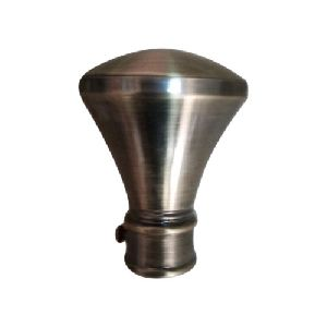 Metal Curtain Finials