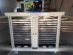 Digital Tray Dryer