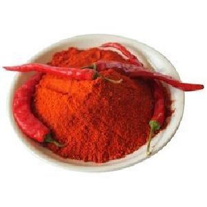Gold Red Chilli Powder