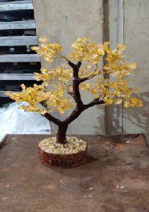 Rose Quartz Tree