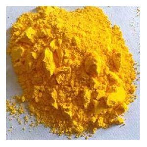 Acid Yellow 42 Dye