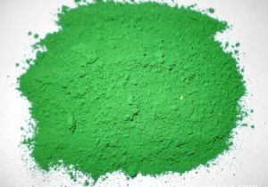 Solvent Green 3 Dye
