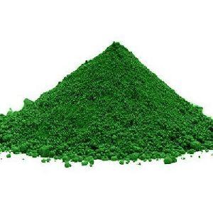 Solvent Green 7 Dye