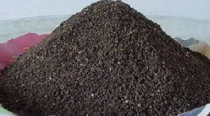 Homemade Vermicompost Fertilizer