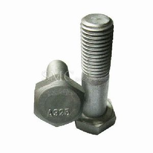 ASTM A325 High Tensile Bolts