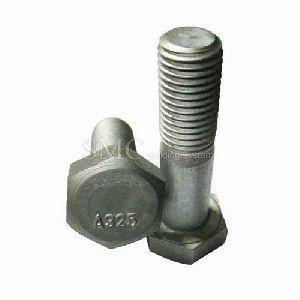 ASTM A325 High Tensile Bolts