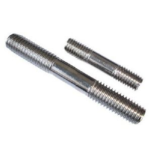 Mild Steel Half Thread Stud Bolt