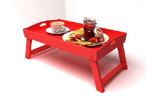 Wooden Breakfast Table