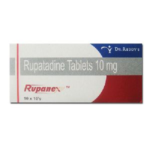 Rupanex Tablets