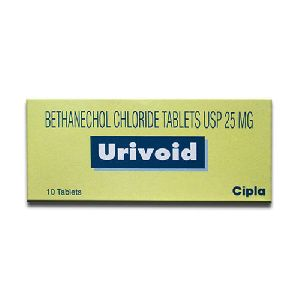 Urivoid Tablets