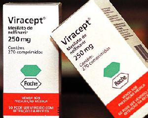 Viracept Tablets